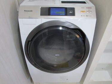洗濯機に付いたカビ汚れの清掃と予防方法